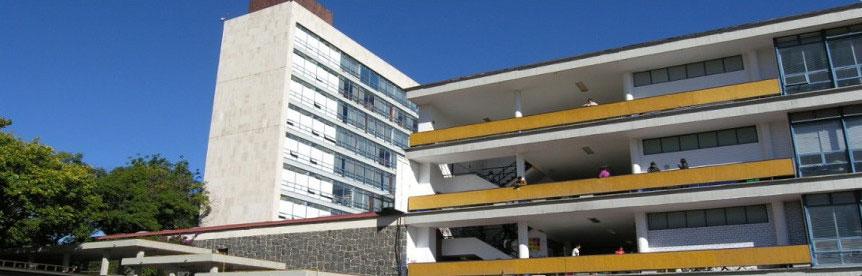 Facultad de Filosofía y Letras - UNAM